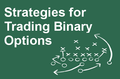 Binary key options