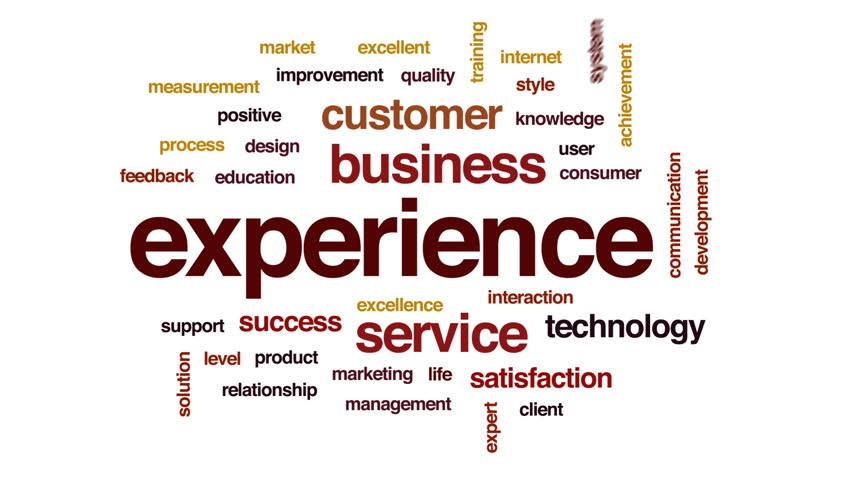 Market Experience