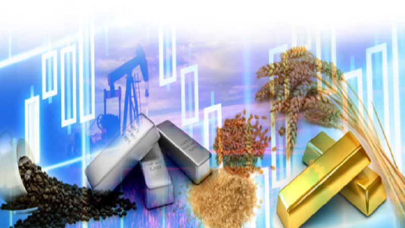 The important points for trading in commodities