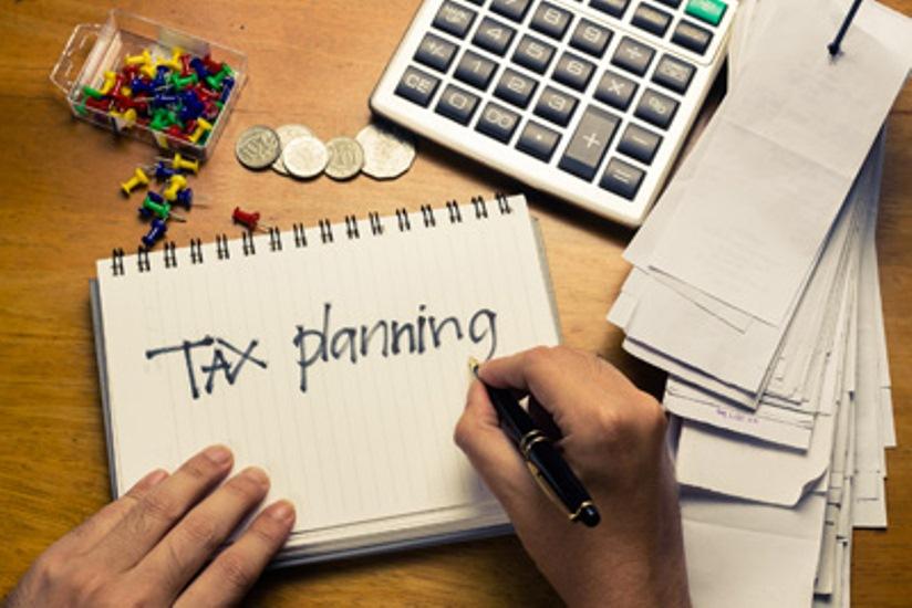 personaltaxplanning