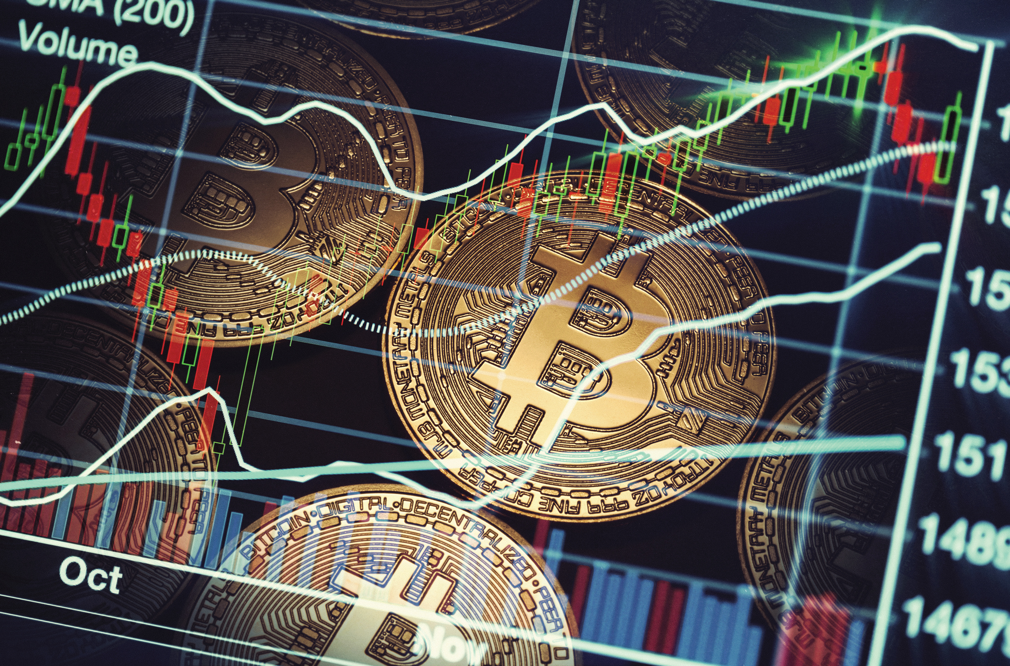 Risks of Investing in Bitcoin Stock