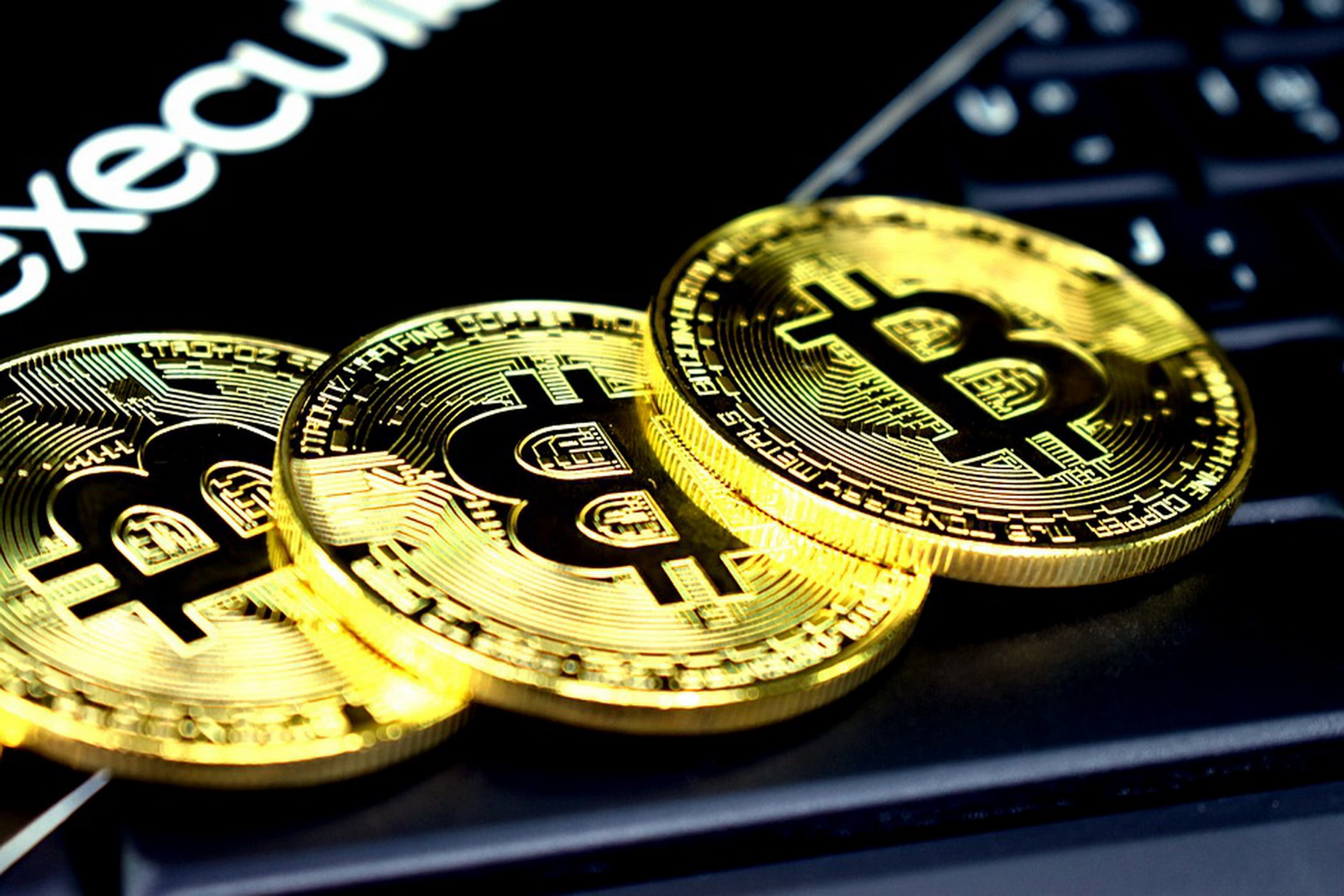 What are the Risks of Investing in Bitcoin Stock
