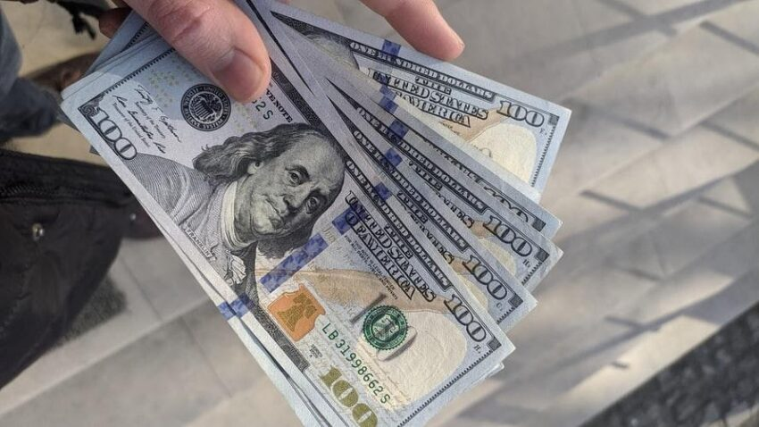 Payday Loan with Bad Credit Score