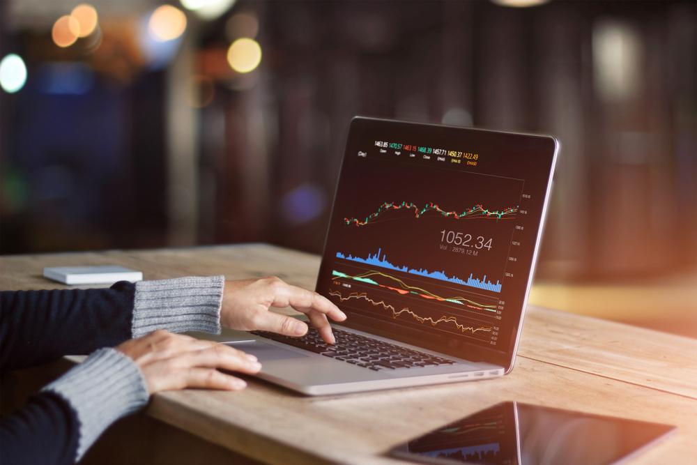 QuantBitex cryptocurrency investment