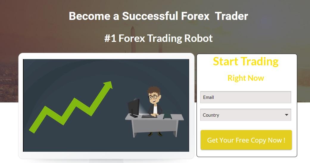 Forex EA Trader sign up
