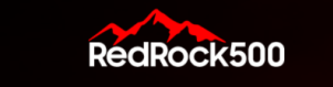 RedRock500 logo