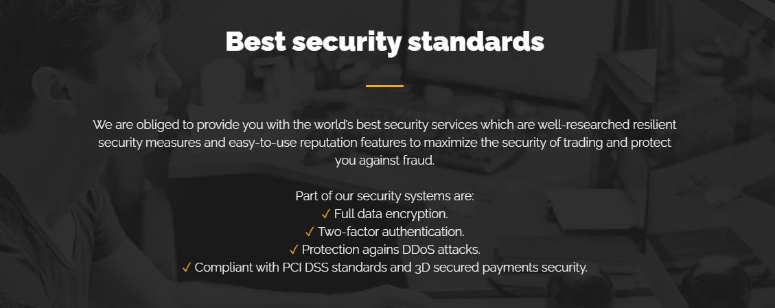 BTC-Trends security